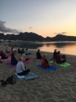 View the album Mallorca Yoga and Cycling 2018